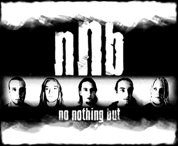 Double NB - Melodic Alternativ Rock aus Gettorf