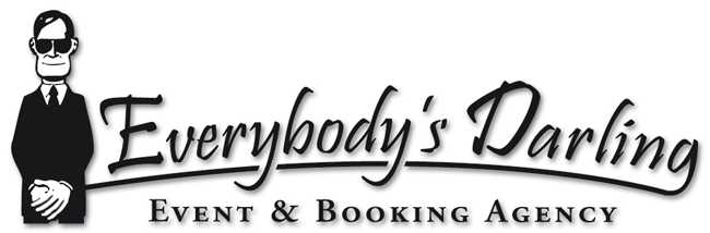 Everybody's Darling - Event & Booking Agency