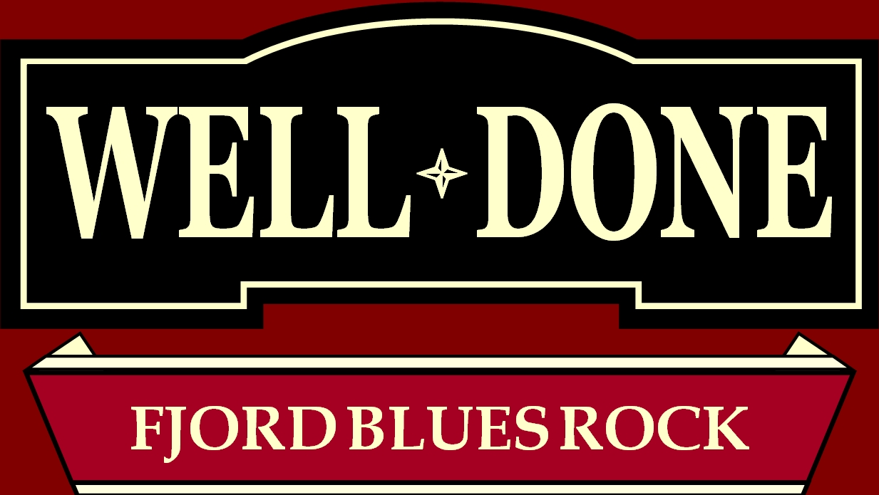 WELL DONE - Blues Rock Kiel